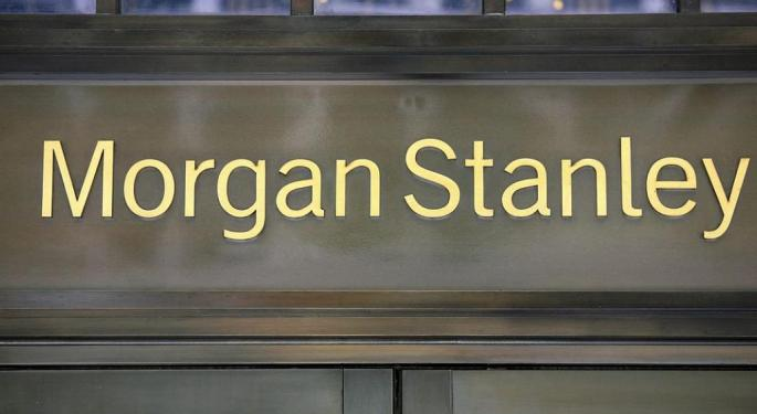 A Look At Morgan Stanley's Big Q4 Earnings Miss