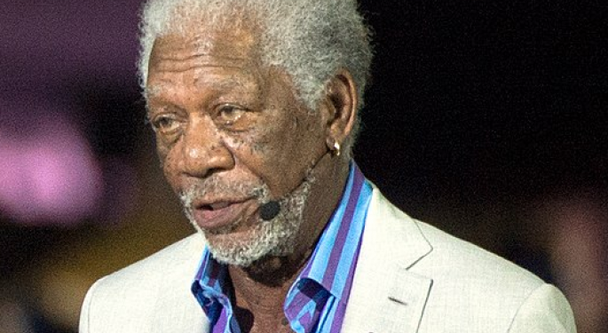 Morgan Freeman Will Tell You How To Check Airbags