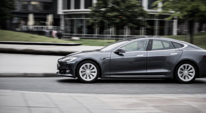 Elon Musk Says Safety 'Primary Design Goal' For Tesla As NHTSA Expands Probe