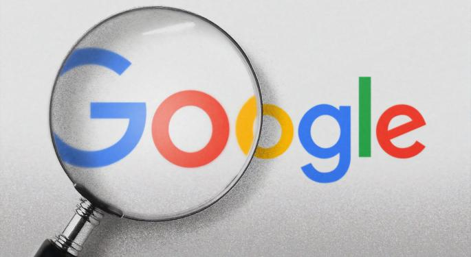 Justice Dept To Unveil Antitrust Charges Against Google Later This Month: NYT