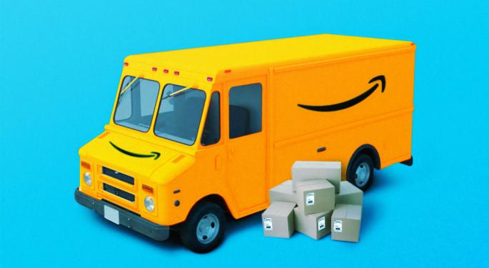 Amazon Cuts Ties With More Delivery Providers