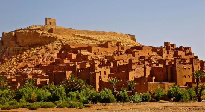 Expert Talks Business And Natural Resources In Morocco, Africa: 'Growth Is Still Ahead Of Us'