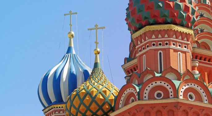 Sanctions Spark Activity In Leveraged Russia ETFs