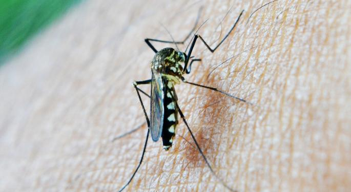 FTC Sends Warning To Online Sources Capitalizing Off Zika Fear With 'Protective' Products
