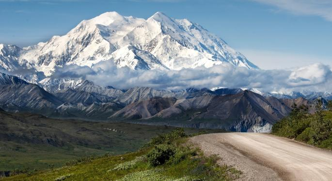 This Day In Market History: Russia Sells Alaska To The United States