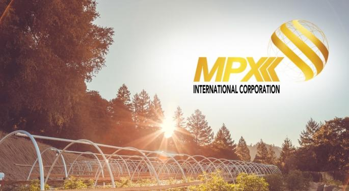 MPXI's Spartan Wellness Partners With Medical Cannabis by Shoppers Drug Mart