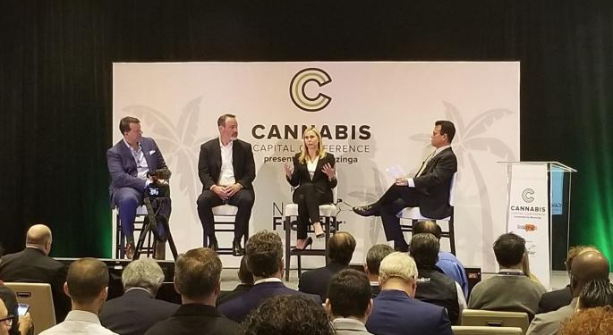Multistate Operators Respond To Changing Cannabis Market
