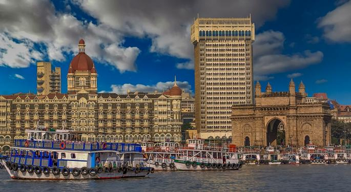 Advantages With India ETFs