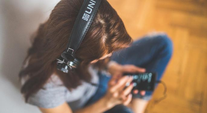The Latest Trends In Streaming Music, From Apple Music To Spotify