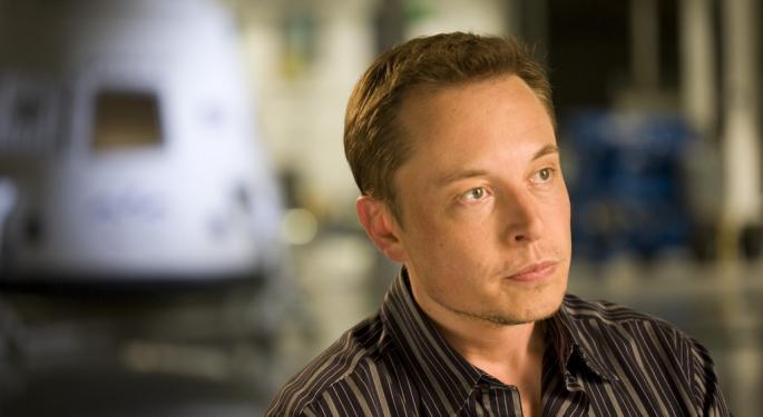 SEC Wants Elon Musk Held In Contempt
