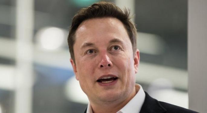 Online Backlash Percolates Over Elon Musk's 'SNL' Hosting Gig