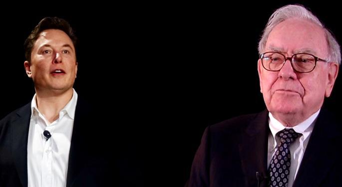 ESPAÑOL • Warren Buffet y Elon Musk, Saqueos en Dispensarios, Aurora Cannabis y Aphria, Clever Leaves, Carey Hart y Más