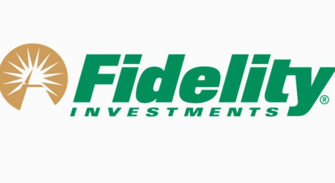 Get To Know Your Benzinga Global Fintech Awards Nominee: Fidelity Investments