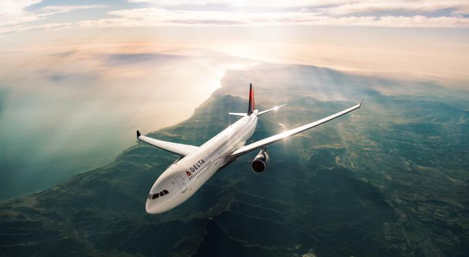 Airline Stocks On Rebound? Analyst Says Take A Look At Alaska Air, Delta, Jet Blue, Southwest
