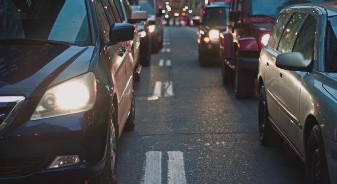 Canadá prohibirá las ventas de coches de gasolina desde 2035