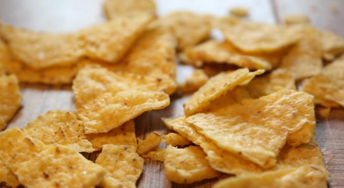 Ditching The Logo: A Look At Doritos' New Marketing Strategy