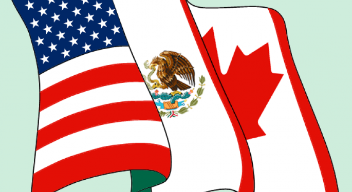Who Should Be Most Relieved By NAFTA Continuation?
