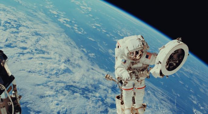 Elon Musk ofrece la ayuda de SpaceX a la NASA