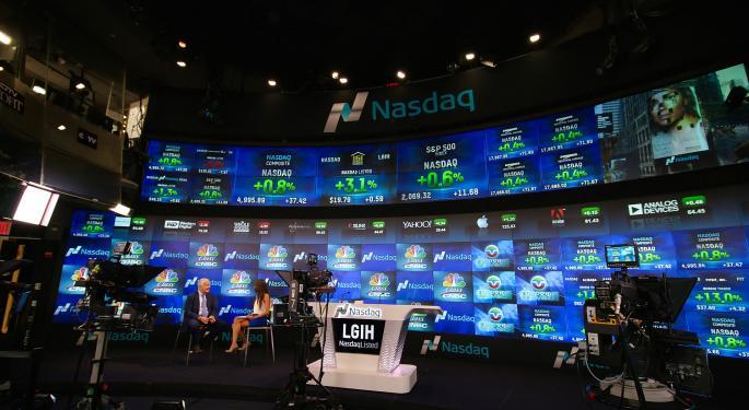 """""""El Nasdaq implementará blockchain y será un disruptor"""""""