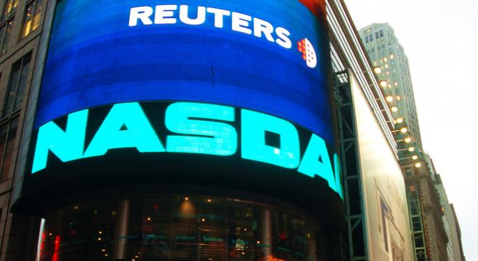 Did You Hear About The Nasdaq Stock That Gained 4,500% For No Valid Reason?