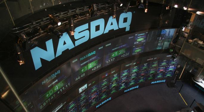Cryptocurrency Platform Diginex Aims Nasdaq Listing Through SPAC Merger By September