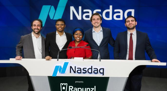 How Rapunzl's Investing App Levels The Finance Playing Field, Opens Up Job Opportunities To Students