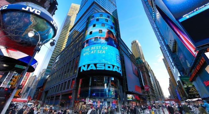 Robinhood's Topsy-Turvy Top 10 Shipping Stocks