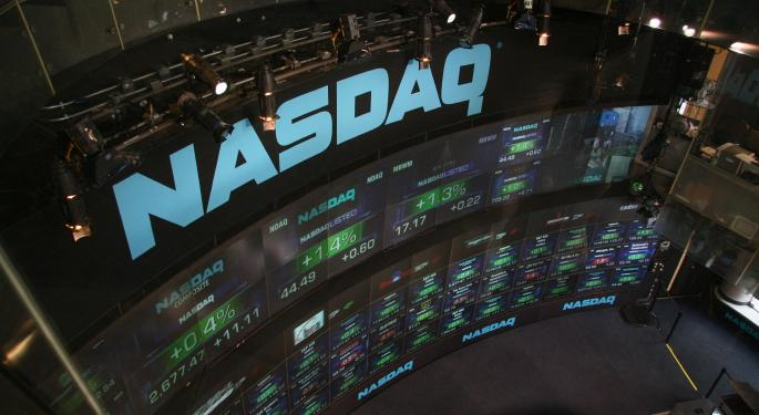 Nasdaq-100's Annual Reconstitution: Expedia and Citrix Out, Peloton and Marvell Technology In