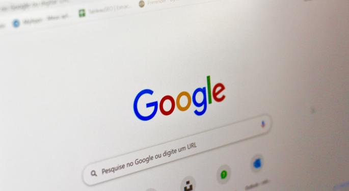 Microsoft's Search Revenue Downtrend Signals Trouble For Google Too