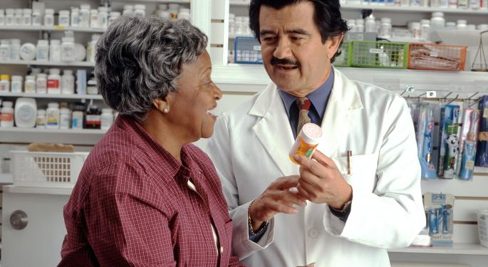Prescription Drug Prices Tracker, Telehealth Platform GoodRx Files For IPO: Report