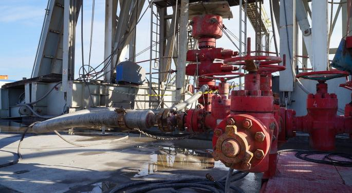 Analyst: Natural Gas Glut Is Masking Booming U.S. Demand