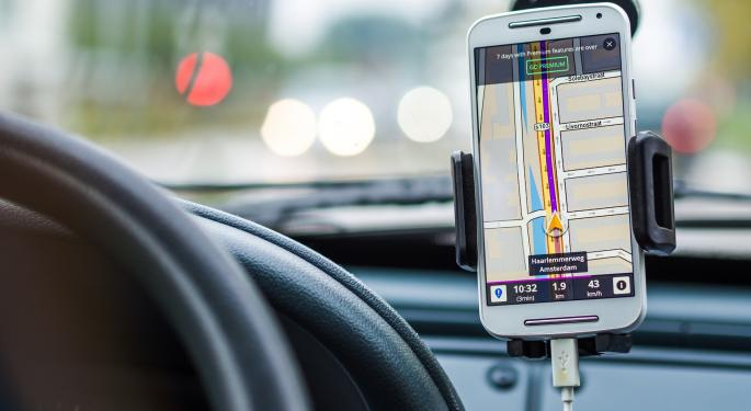 Exclusive: Velodyne CFO Talks Driving Autonomy, $150 Million Ford/Baidu Investment