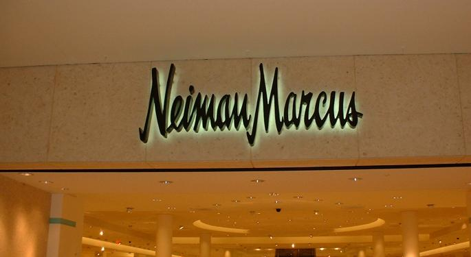 Neiman Marcus On Verge Of Bankruptcy, May File This Week: Report