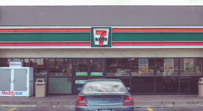 Cashierless Checkouts One Step Closer To Reality At 7-Eleven
