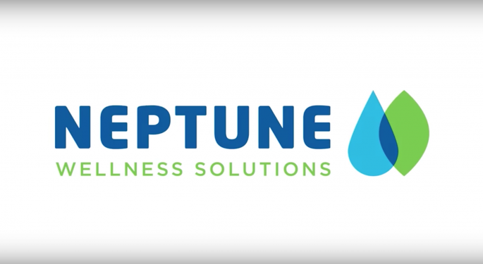Neptune Wellness Expects YoY Growth In 2021 Preliminary Report