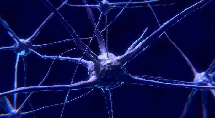 FDA Grants Fast Track Designation For Prevail's Parkinson's Treatment