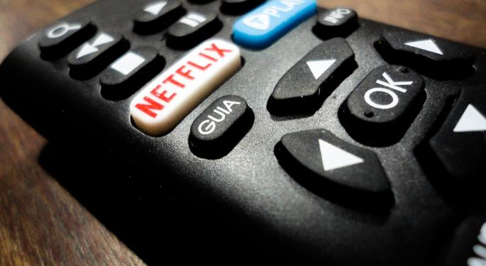 Macquarie Downgrades Netflix As Competition Looms