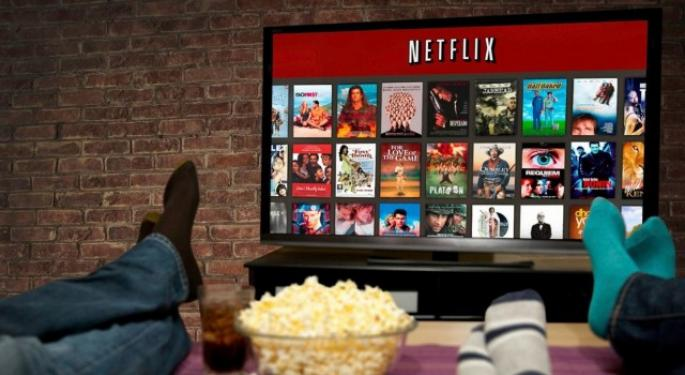 Why Coronavirus Cocooning Could Help Netflix