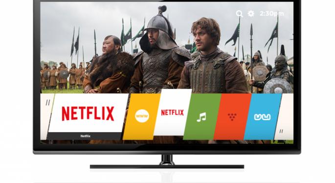 ¿Podría Netflix protagonizar una subida próximamente?