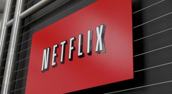 Tullo Still Short Netflix, Says Media Is Wrong About International Exposure
