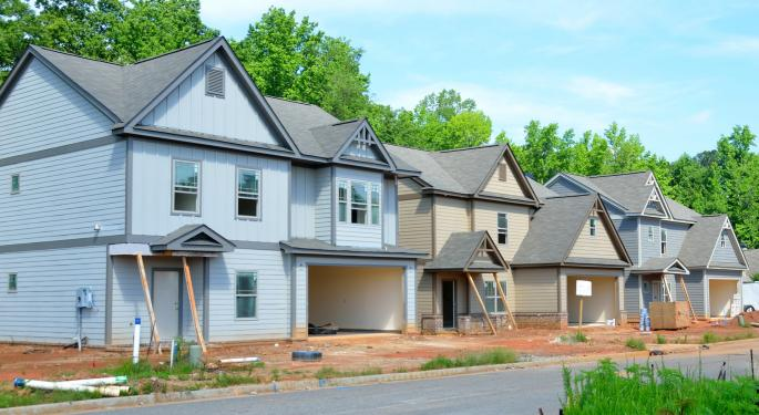 Citigroup On Homebuilding M&A Possibilities: DR Horton, Toll Brothers And PulteGroup Targets In Focus