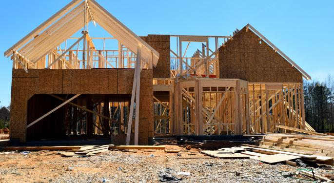 KB Homes Analysts React To Q1 Earnings Beat, Revenue Miss, Note Interest Rate Effect