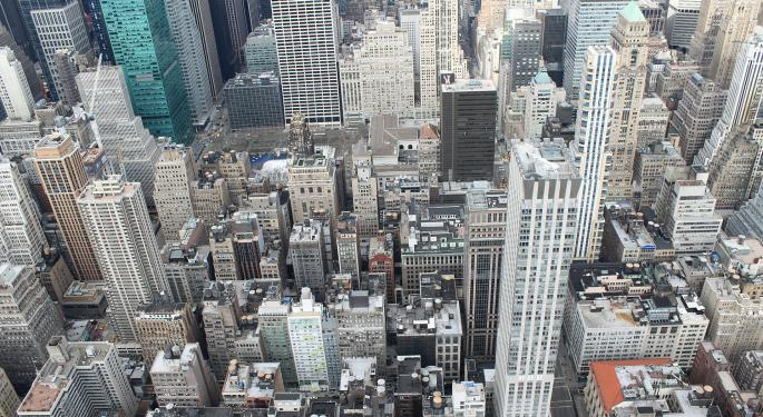 Stifel Turns Bullish On New York's Largest Owner Of Commercial Real Estate