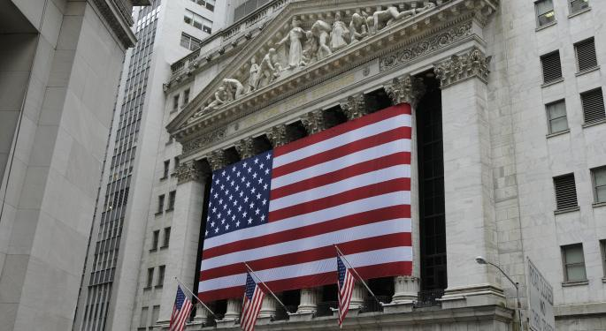 This Day In Market History: Brokers Begin Trading Their Own Shares On NYSE