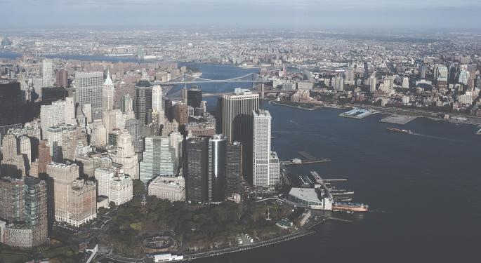 Investing In NYC Real Estate Via CityFunders Crowdfunding Platform
