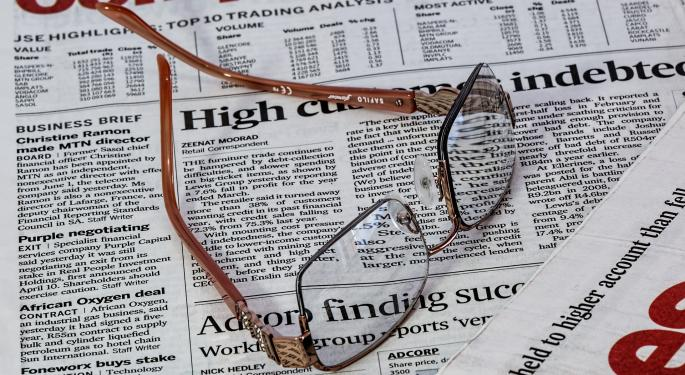 Short Selling: Karl Loomes Shares The Six Hottest U.S.-Listed Stocks