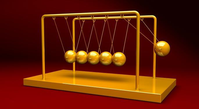 An Asset Allocator's Momentum ETF