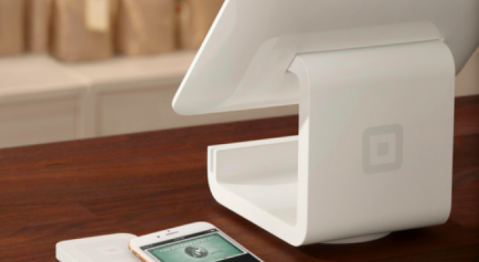 Wall Street Loves Square's Cash App Growth