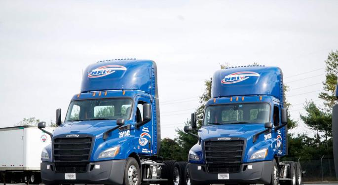 NFI Acquires CAI Logistics, Non-Asset Division In Intermodal, Flatbed And Marine