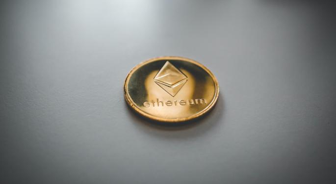 Ethereum logra nuevo récord por encima de los 2.700$